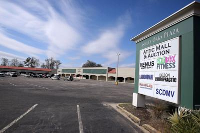5m Makeover To Revitalize West Ashley Shopping Center Plans Include