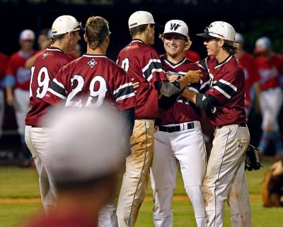 Wando, Summerville each place two on all-state baseball team