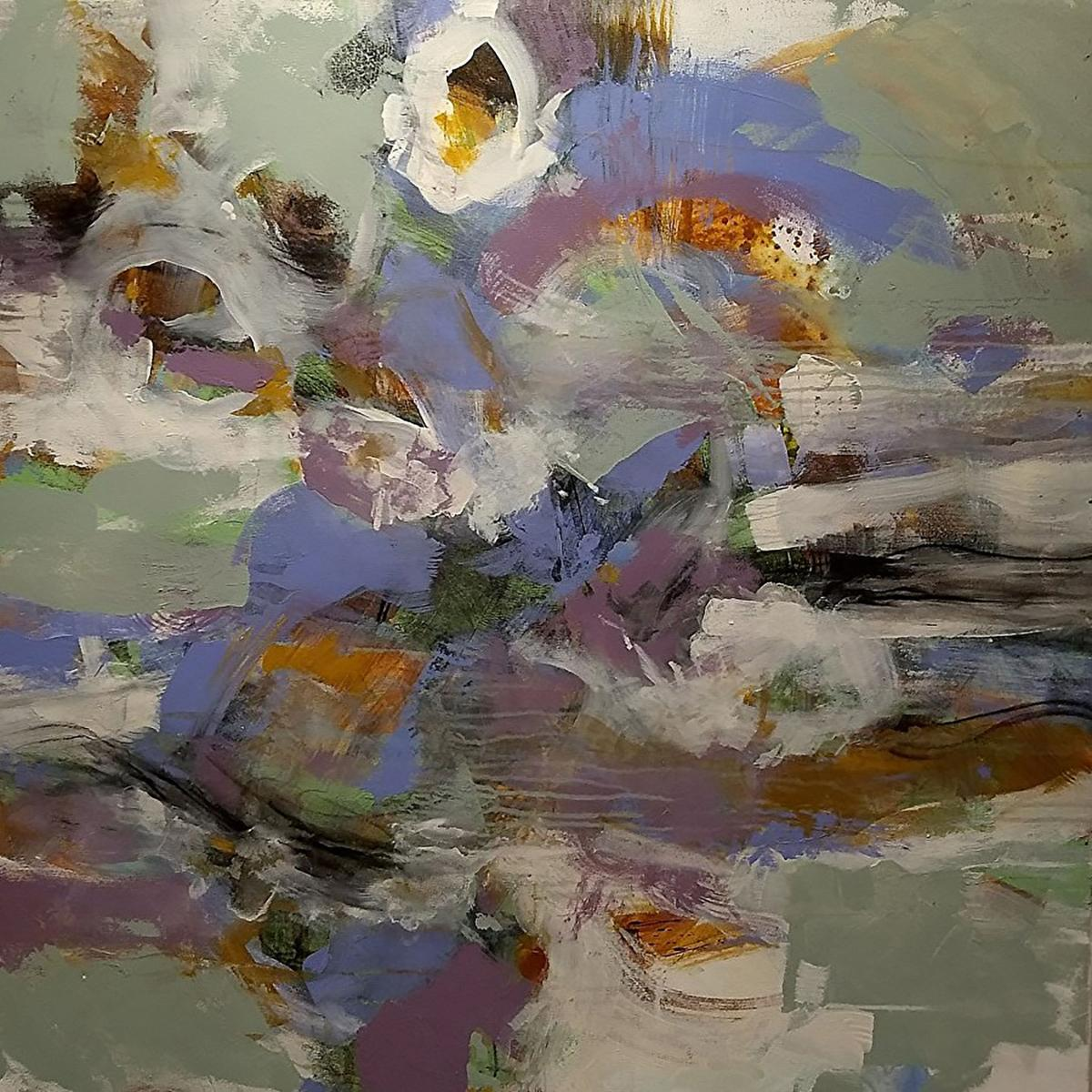 Local Arts In Brief Abstract Expressionism By Women On