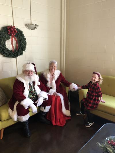 Everly Santa