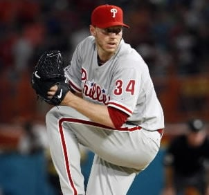 A perfect Halladay: Phillies ace dazzles
