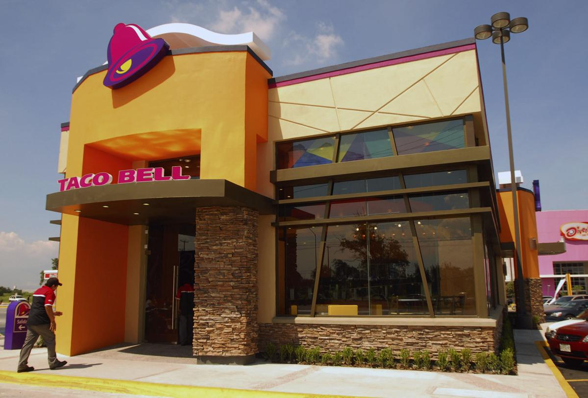 Taco Bell to test 'Power Protein' menu aimed at young men