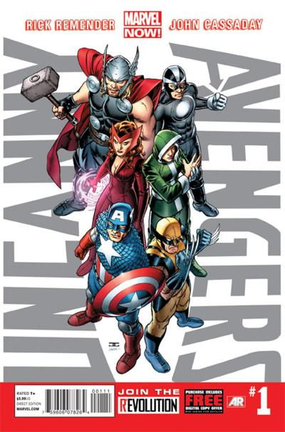 Marvel releases about 700 first issues digitally
