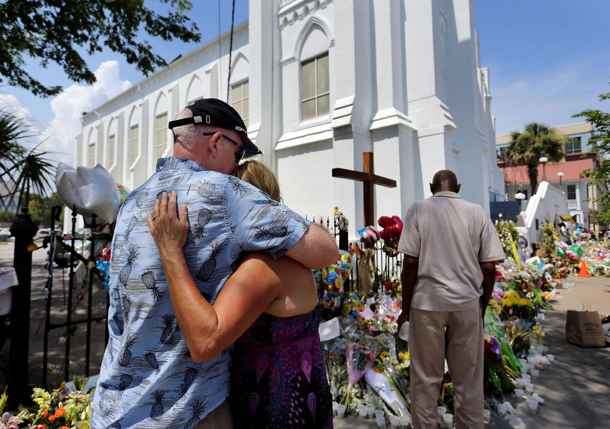 Local restaurants to host A Community United dinner to benefit shooting victims' families