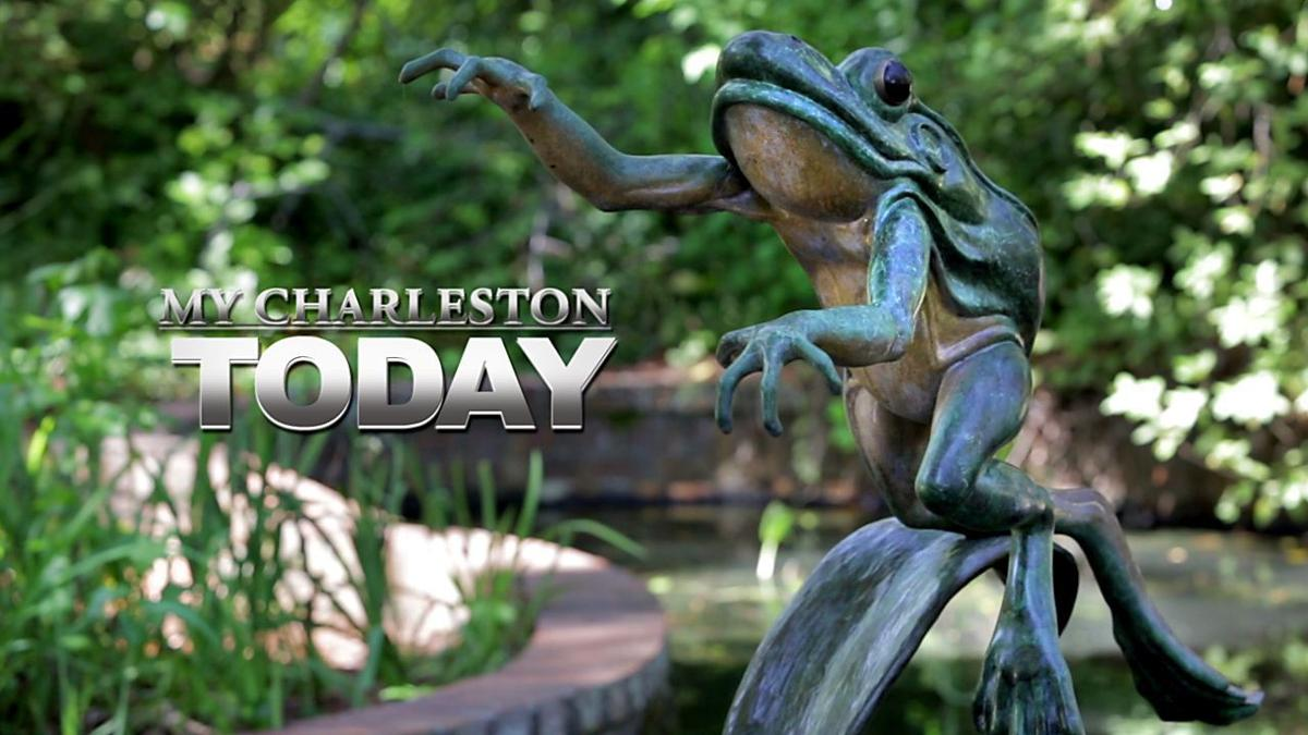 My Charleston Today: Sculpture in the South and other events this weekend