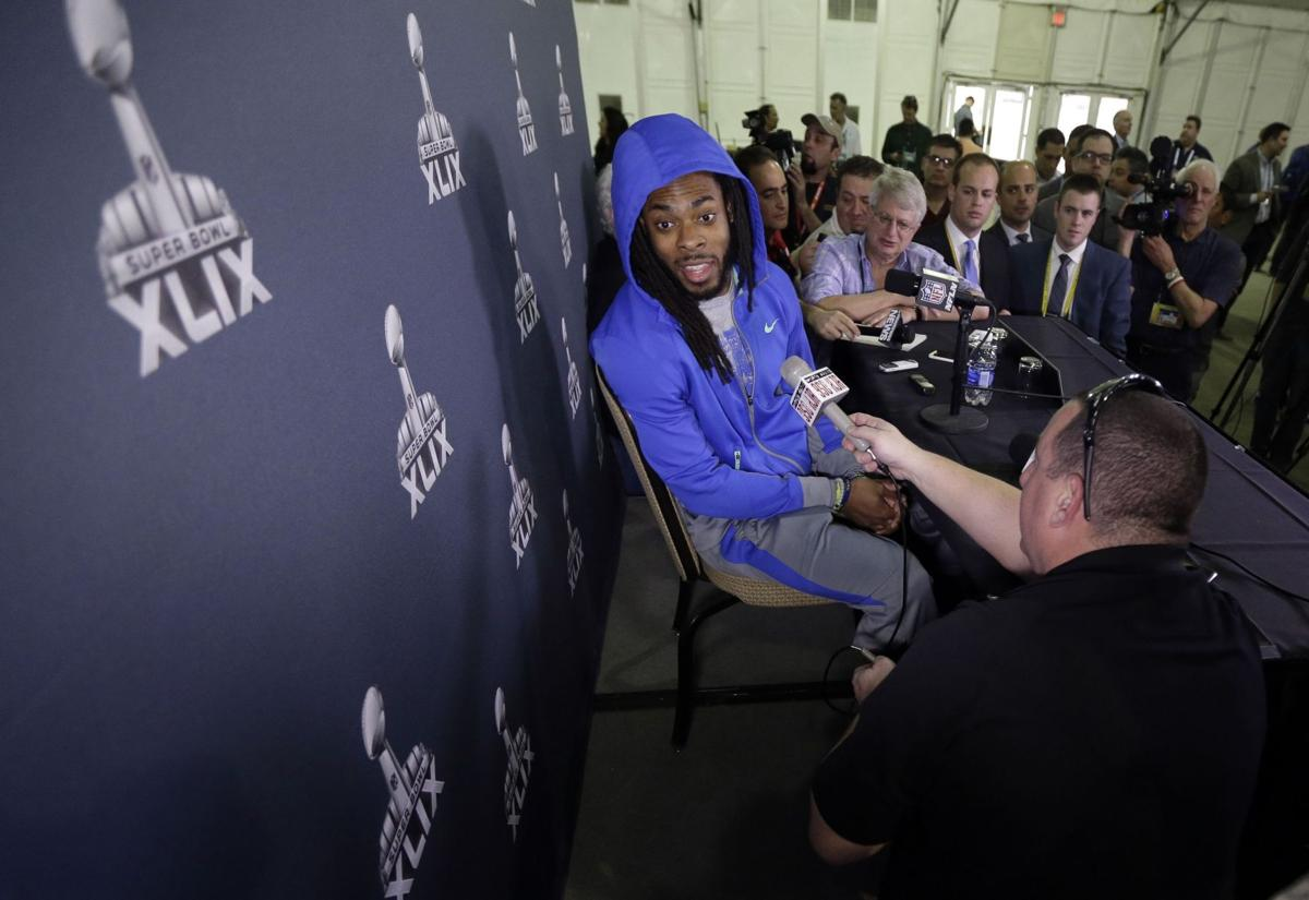Sherman doubts any punishment ahead for Patriots