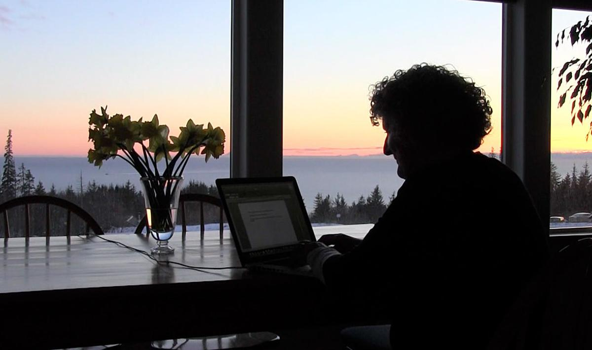 Author wants to build women writers' retreat