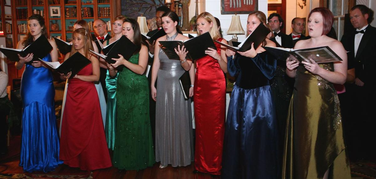The beauties and joys of a cappella