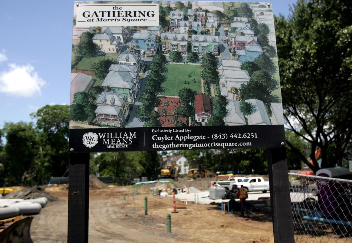 Real Estate News — New neighborhood underway near Upper King district; local agents join Century 21