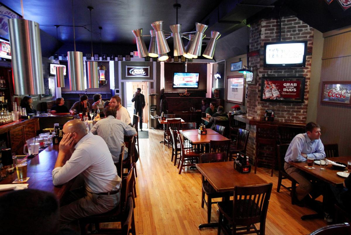 Moe's Crosstown: A local watering hole with widespread appeal