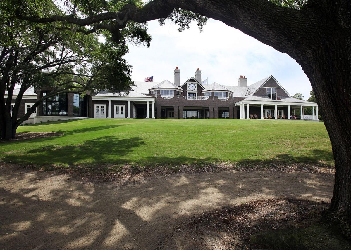 N.C. firm purchases Kiawah Partners New owners don't plan any immediate changes