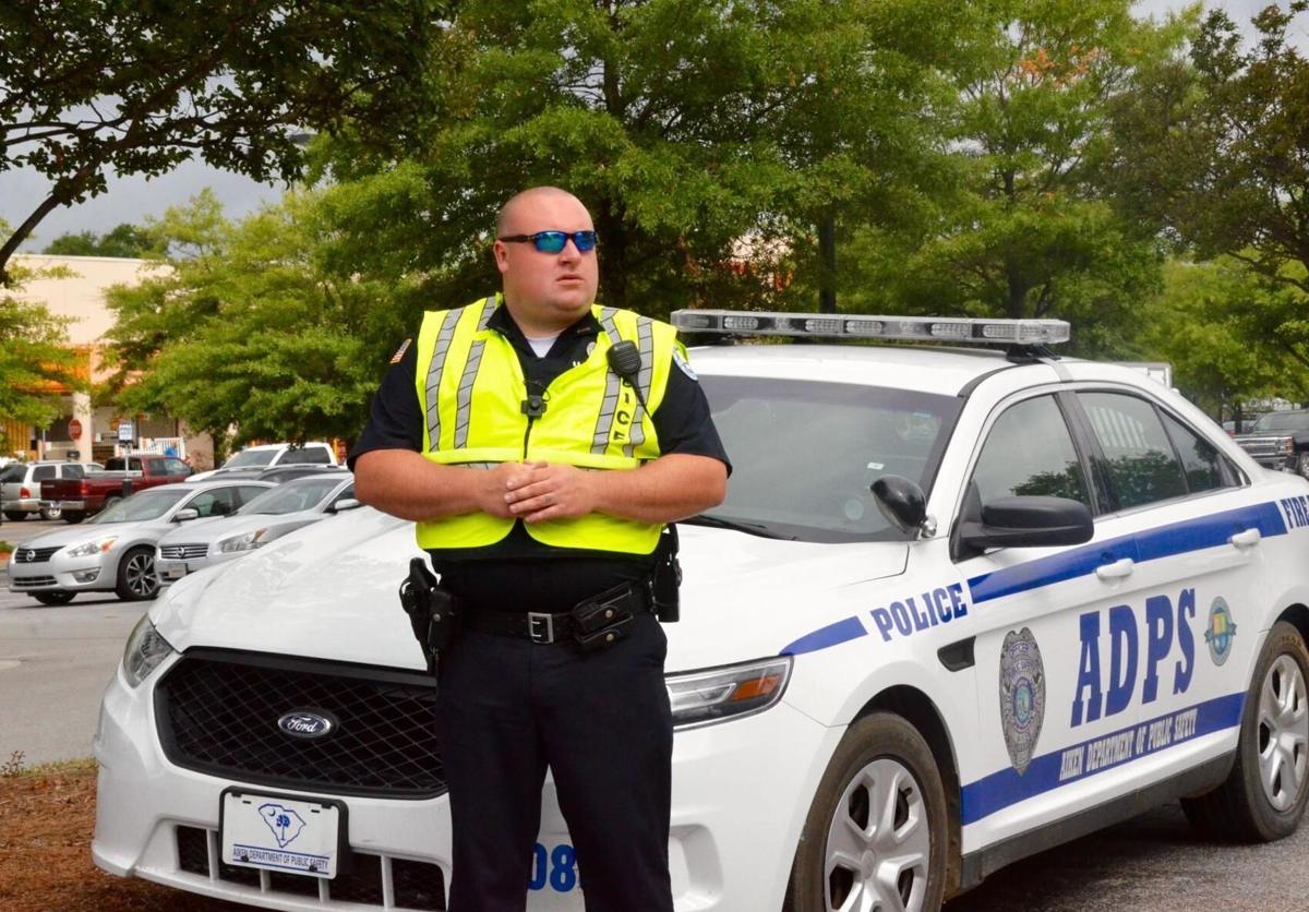 ADPS officer