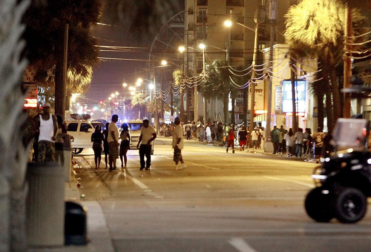 NAACP warns against profiling, unequal treatment at annual Atlantic Beach Bikefest