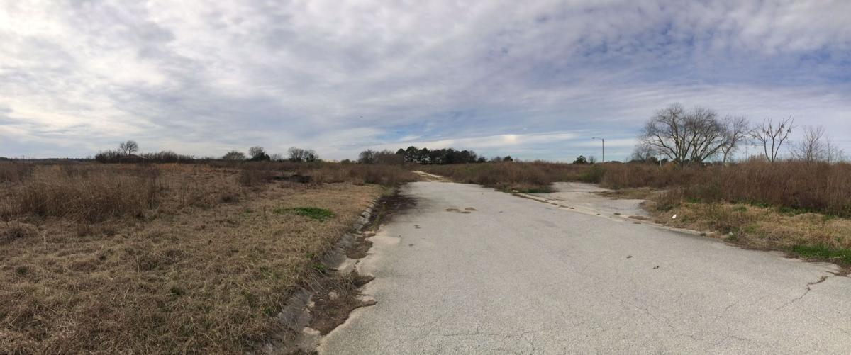 From Superfund site to waterfront park