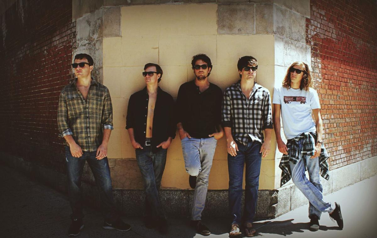 Charleston's Atlas Road Crew wins Wild Wing Cafe band competition