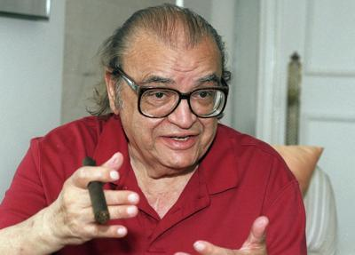 Mario Puzo archive of 'Godfather' papers for sale