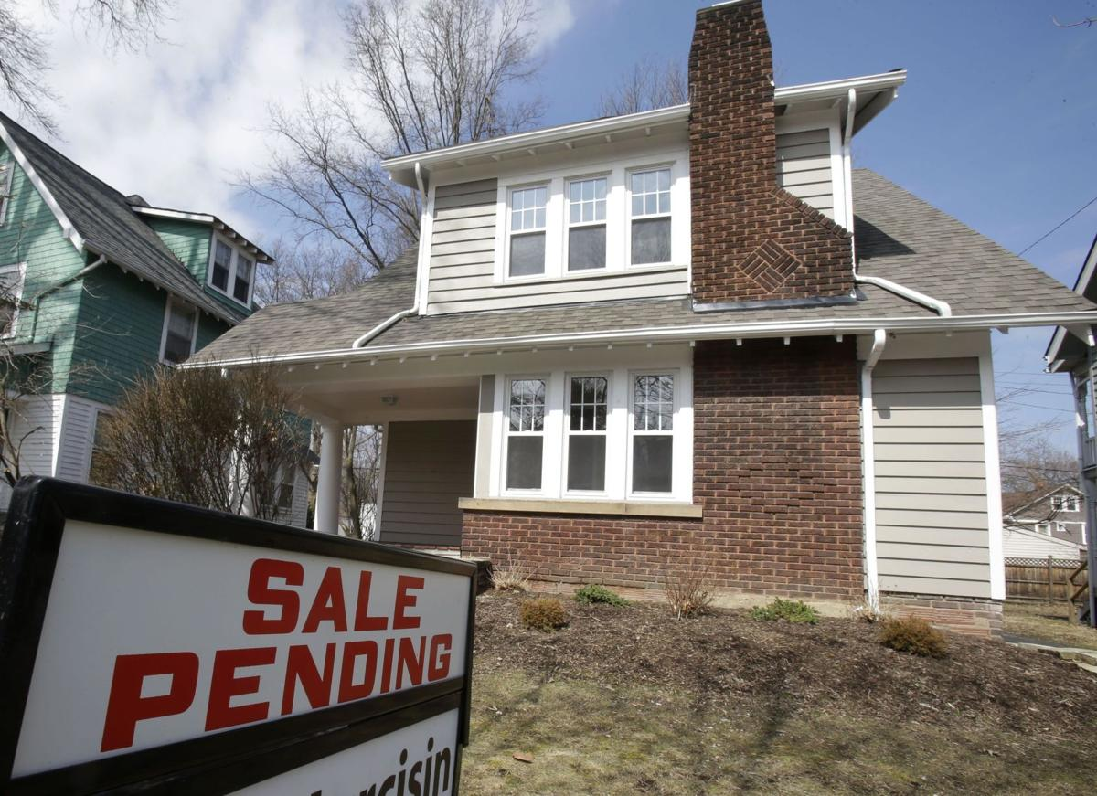 U.S. home sales surged in June to fastest pace in 8-plus years