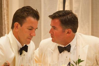 'Southern Charm' cast members host Emanuel AME benefit dinner