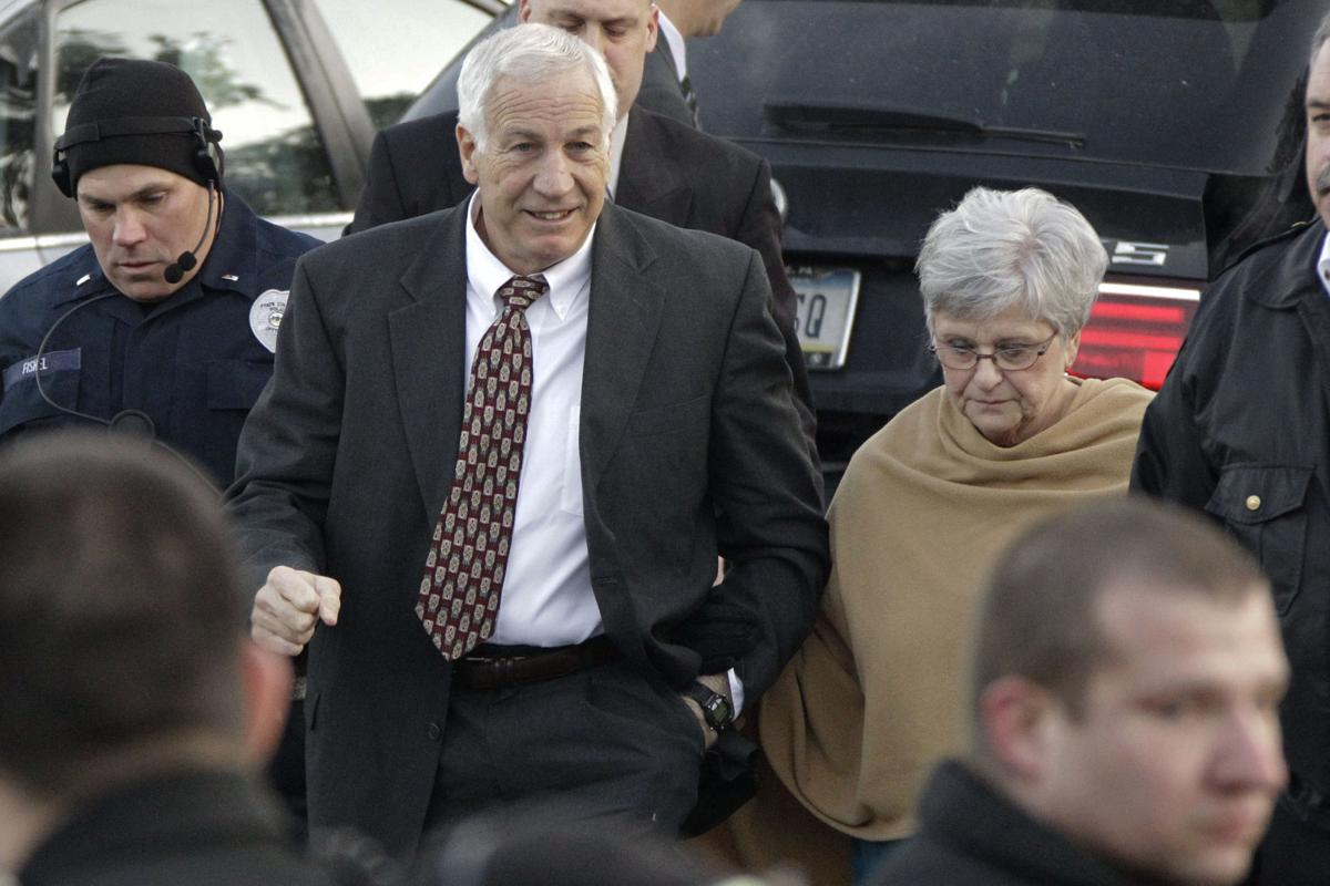 Lawyer says Jerry Sandusky upset over NCAA sanctions issued to Penn State