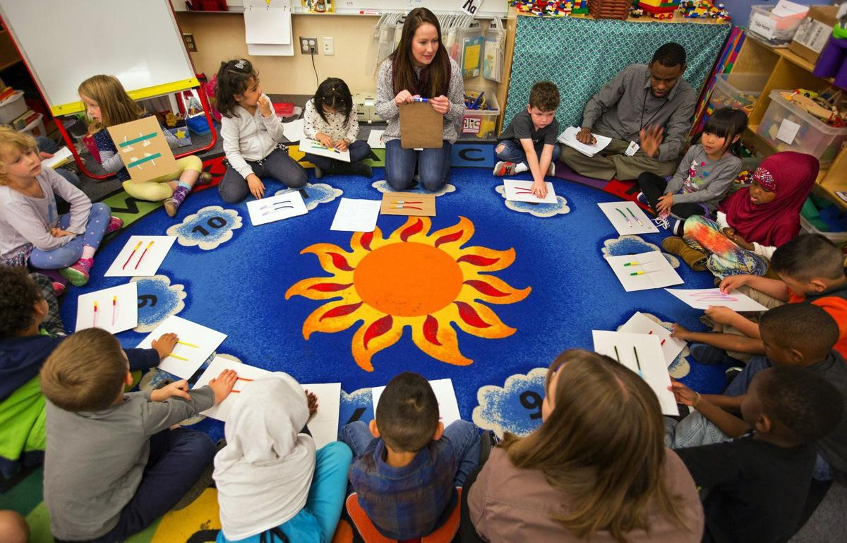 Lawmakers must stop neglecting education