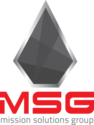 Mission Solutions logo