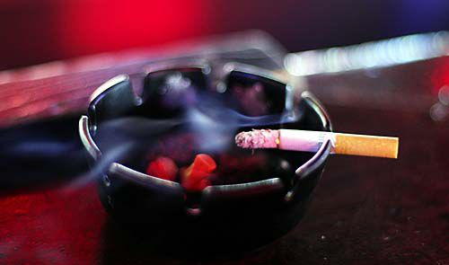 Senate passes cigarette-tax boost