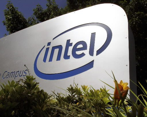 McAfee to help Intel go places