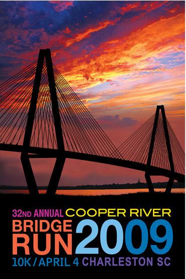 Bridge Run 2009 design contest winner named