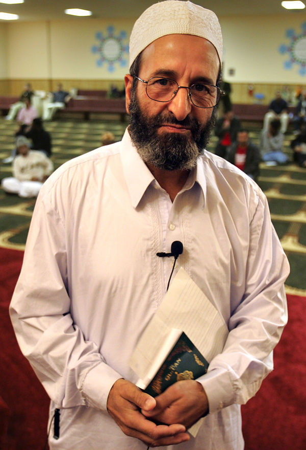 Imam: 'Justice was done'