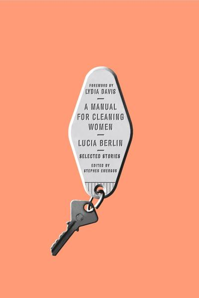 'A Manual for Cleaning Women'