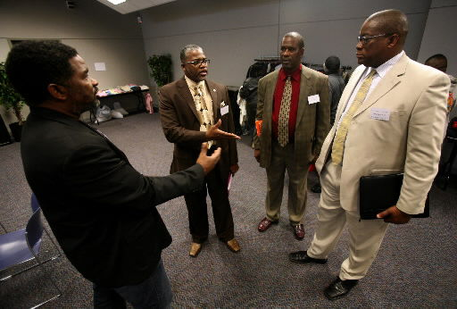 Working to find solution to Charleston homelessness
