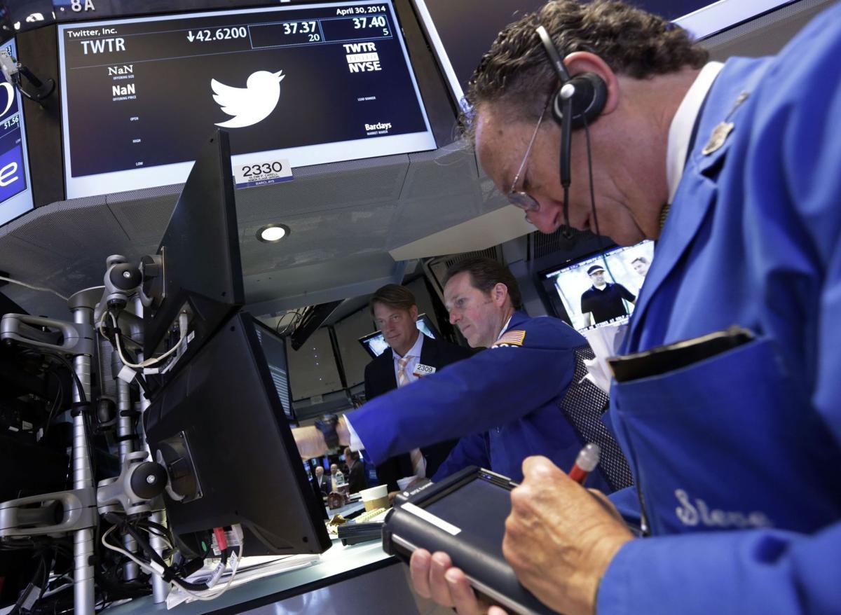 As Alibaba prepares for IPO, tech stocks retreat
