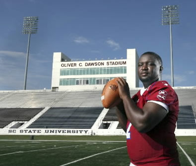 S.C. State looks to continue its trend of success