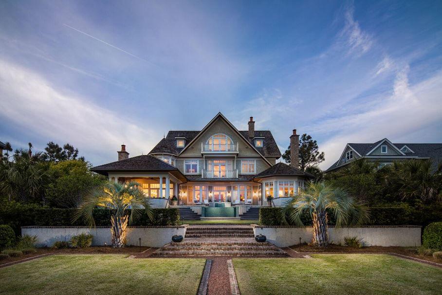 203 Sand Fiddler Court Kiawah Island sells for $10 million