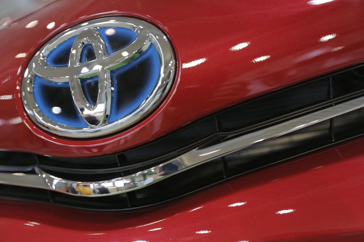 Toyota recalls about 6.4 million vehicles globally