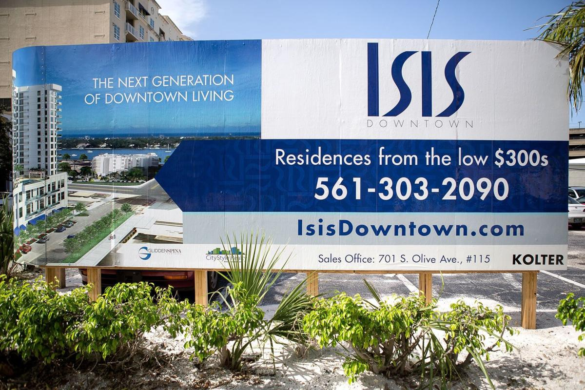 Fla. condo's name gets tainted by extremists