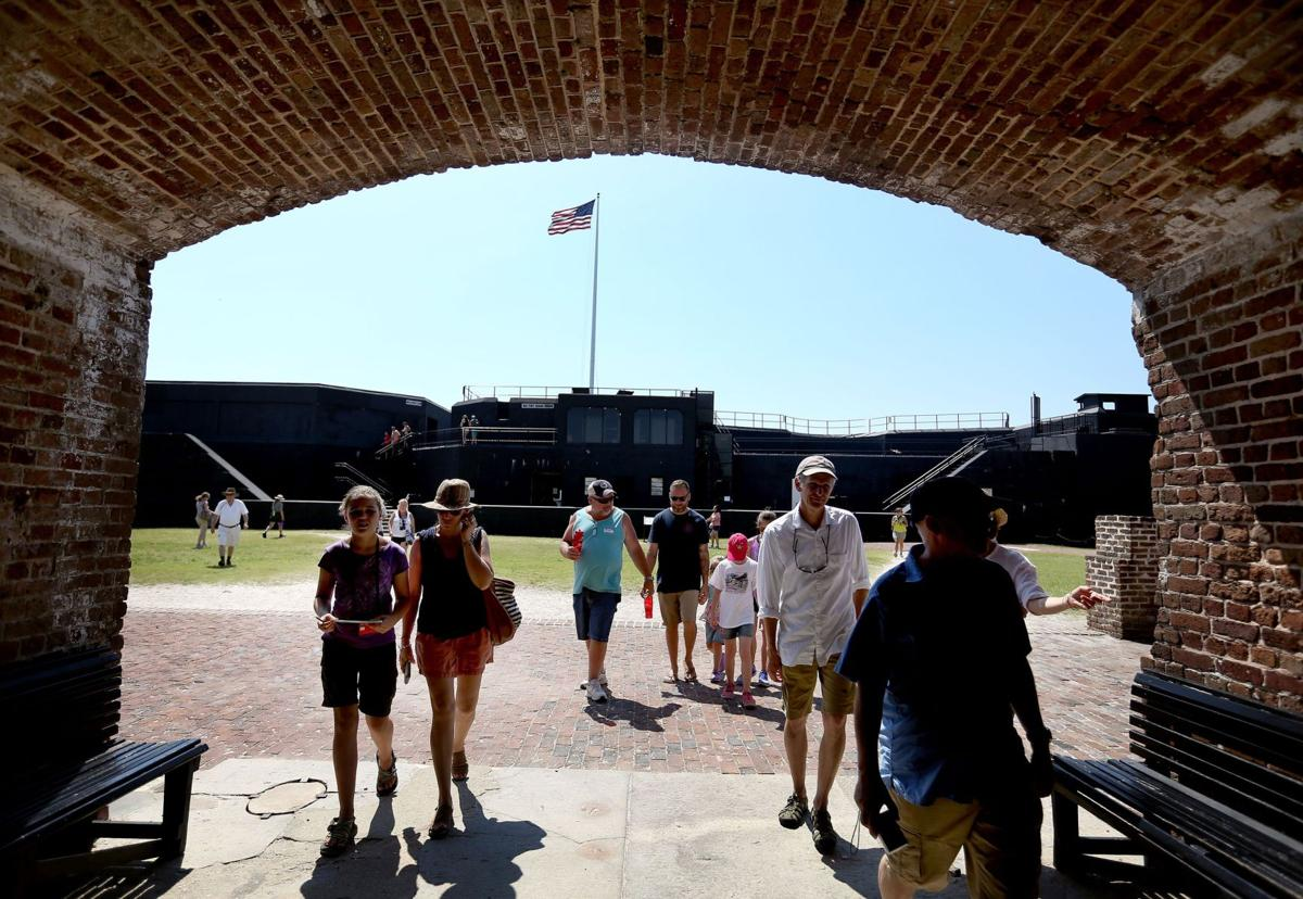 Fort Sumter (copy)