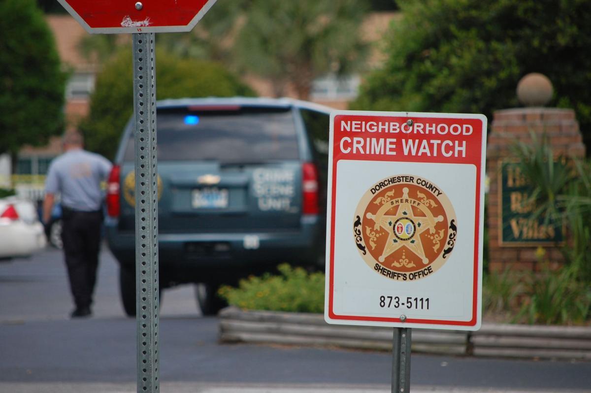 Details scarce on shooting in neighborhood near Ladson Road