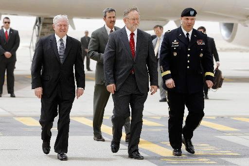 US quietly expanding defense ties with Saudis