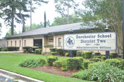 Dorchester District 2 office (copy)