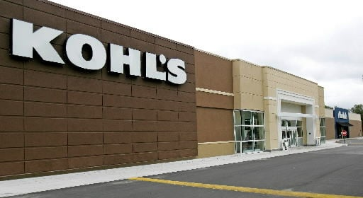 Kohl's open for business in W. Ashley