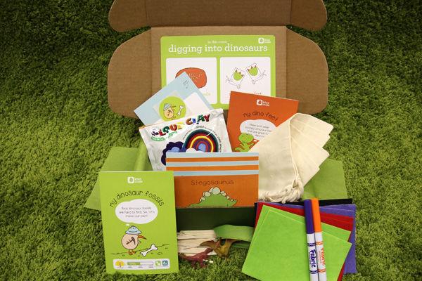 Web or DIY kits offer kid-friendly creativity