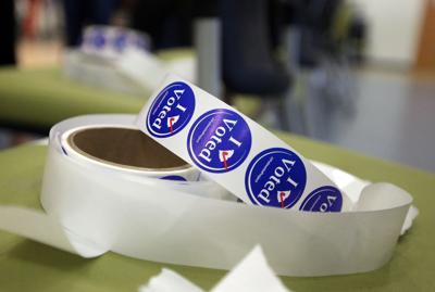 Election Vote (copy)
