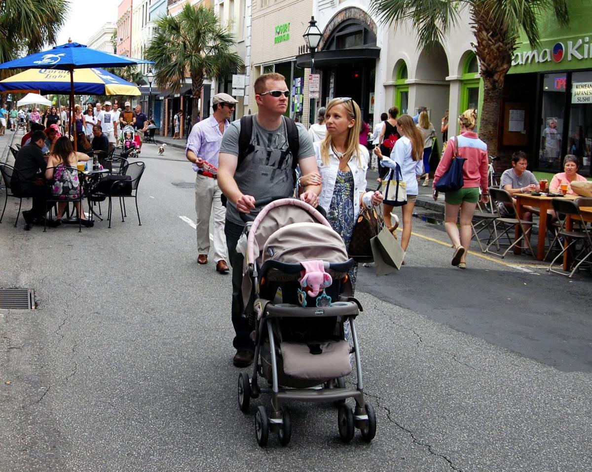 My Charleston Weekend: July 5-11