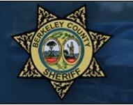 Berkeley County deputy shoots himself in the hand