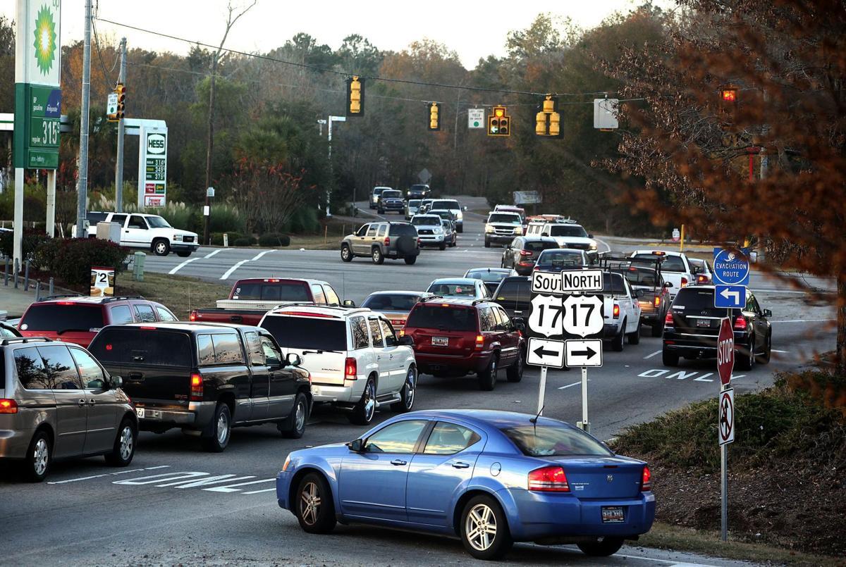 Charleston County Council resurrects sales tax referendum