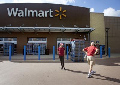 Walmart James Island