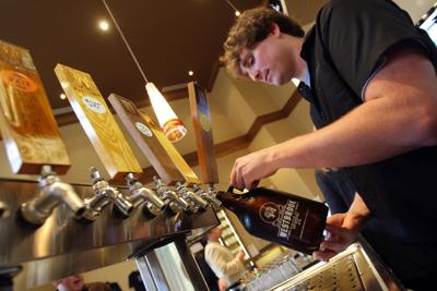 Charleston Beer Week Event is overflowing with craft beer goodness from local breweries