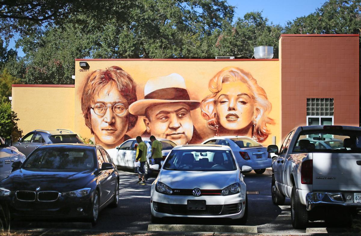 Mount Pleasant controversy over Moe's mural nears conclusion
