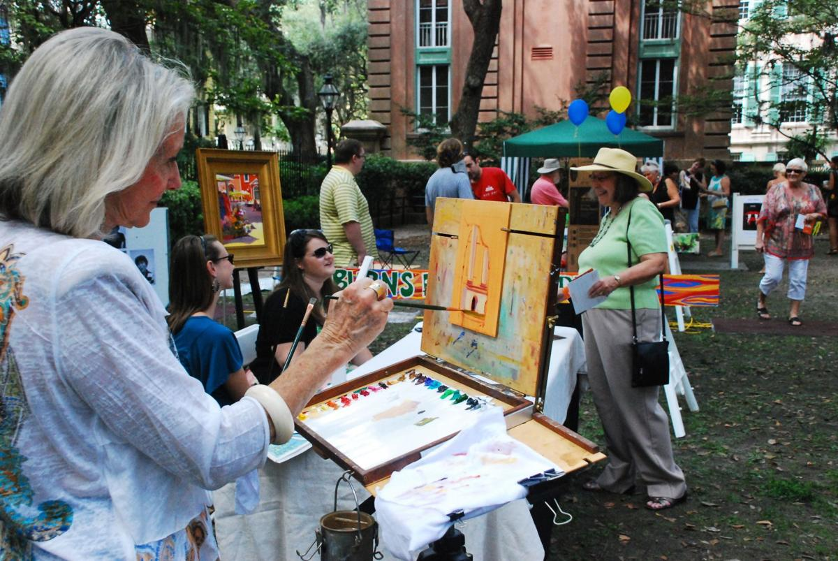 Sunday's Open Arts Expo seeks to share with new audience